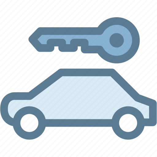 car, dashboard, engine, immobiliser, lock, safety, security icon