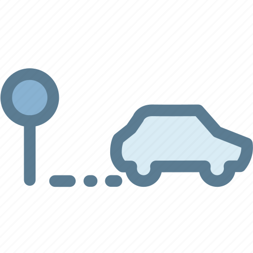 car, engine, find, journey, location, navigation, service icon