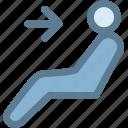 body, car, dashboard, engine, health care, heat body, heating icon