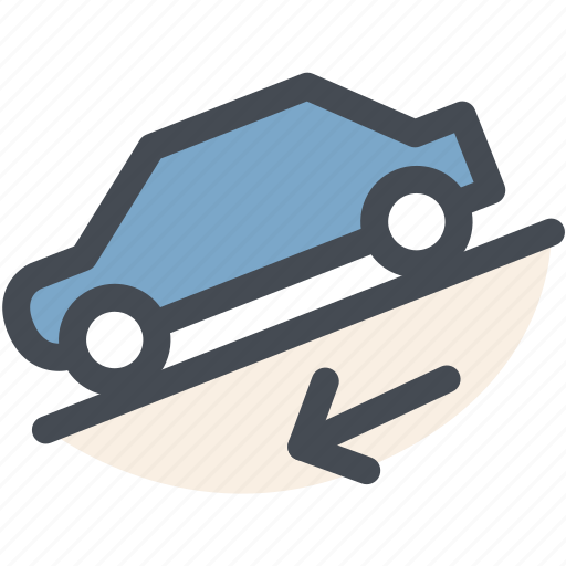 car, descent, engine, hill decent control, hill descent control, resume, transportation icon