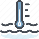 car, dashboard, risk, safety, temperature, temperature warning, warm icon