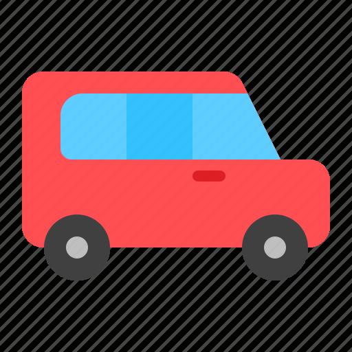 car, transport, travel, vehicle icon