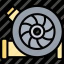 turbo, turbocharger, engine, power, repair