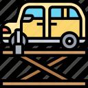 wheel, tire, alignment, maintenance, garage