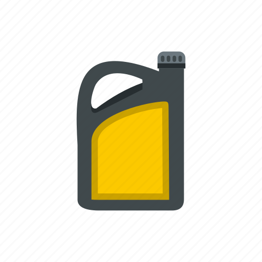 canister, fuel, gas, gasoline, oil, plastic, pump icon