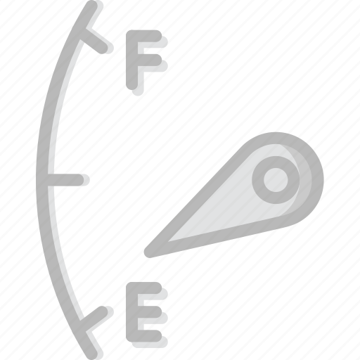 car, fuel, indicator, part, vehicle icon