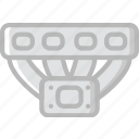 car, manifold, part, turbo, vehicle icon