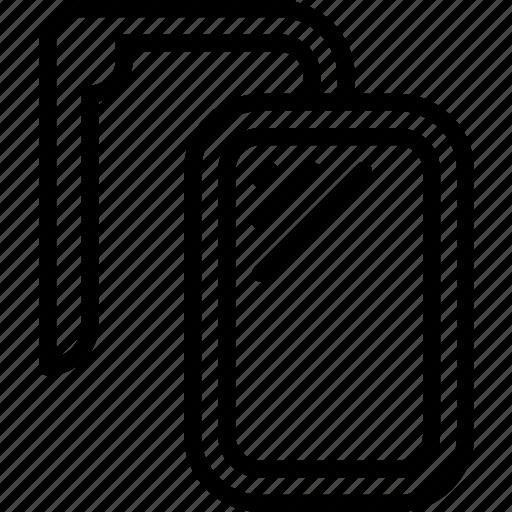 Car, mirror, part, vehicle icon - Download on Iconfinder