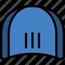 car, hood, part, vehicle icon