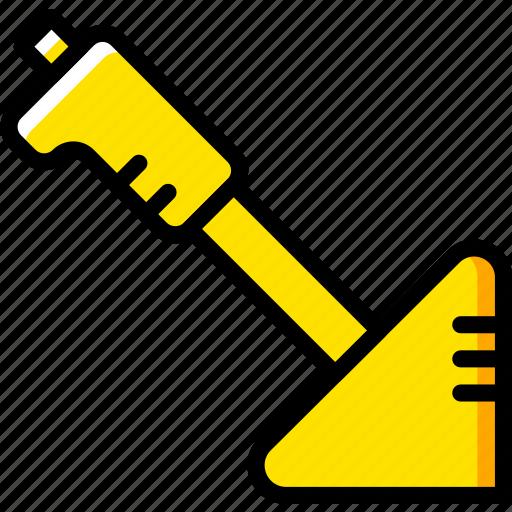 break, car, hand, part, vehicle icon