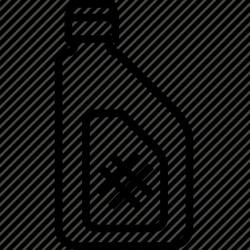 Antifreeze, auto, cars, fluid, freeze, snowflake icon - Download on Iconfinder