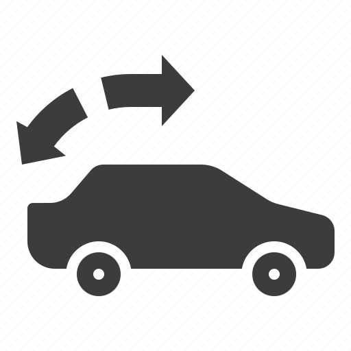 automobile, body, car, convertible, style, type, vehicle icon