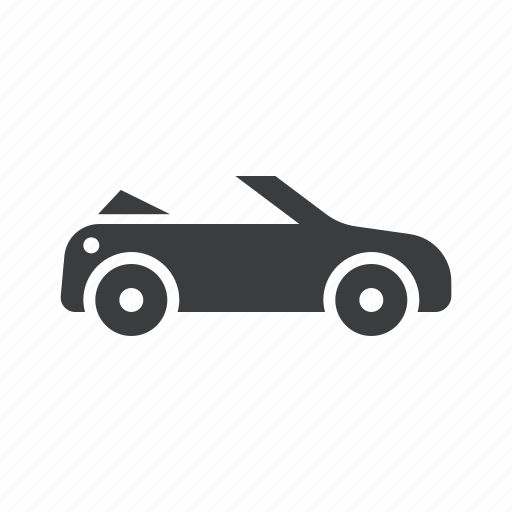 auto, car, convertible, luxury, vehicle, wagon icon