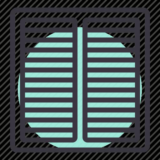 air, automobile, car, filter, part, service, vehicle icon