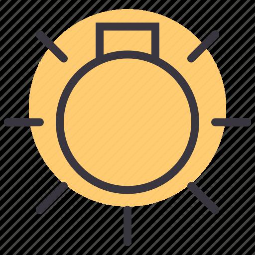 Bulb, car, headlamp, headlight, lamp, light, spotlight icon - Download on Iconfinder