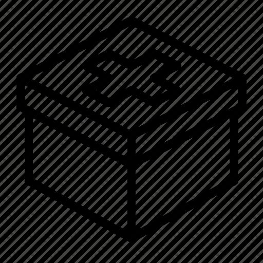 aid, box, emergency, first, health, kit, medical icon