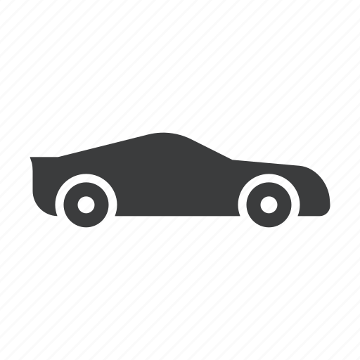 automobile, car, luxury, premium, sports, vehicle icon