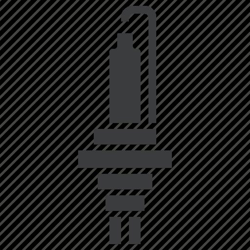 bulb, car, headlamp, headlight, service, vehicle, xenon icon