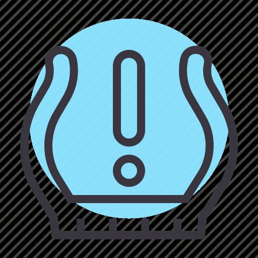 indicator, light, monitoring, pressure, signal, tire, tyre icon