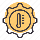 indicator, light, shift, signal, temprature, transmission, warning icon