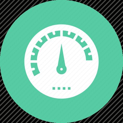 car, dashboard, indicator, odometer, rpm, speed, speedometer icon