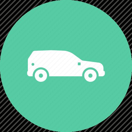 car, muv, sub, suv, transport, urban, vehicle icon