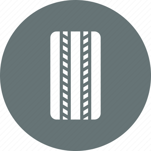 car, rubber, tire, tyre icon