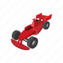 car, cartoon, race, speed, speeding, tires, view icon
