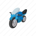bike, cartoon, motorbike, motorcycle, ride, rider, transportation icon