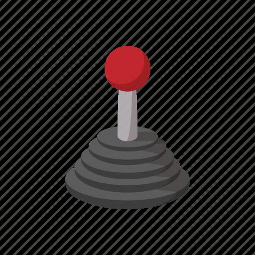Cartoon, computer, control, controller, design, game, joystick icon - Download on Iconfinder