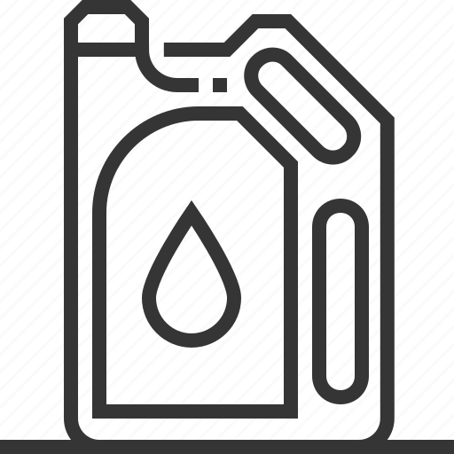 automobile, car, engine, gas, gasoline, oil, petrol icon