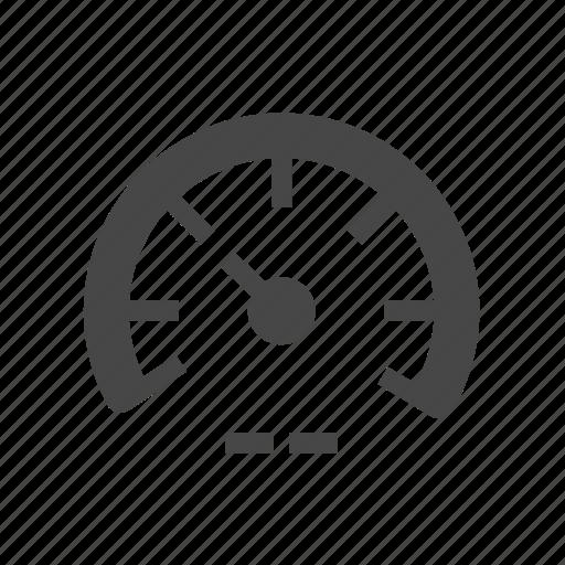 car, measurement, meter, service icon