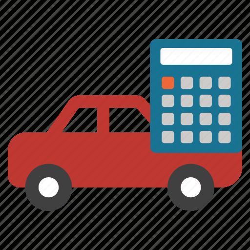 accounting, calc, calculation, calculator, cost, income, price icon