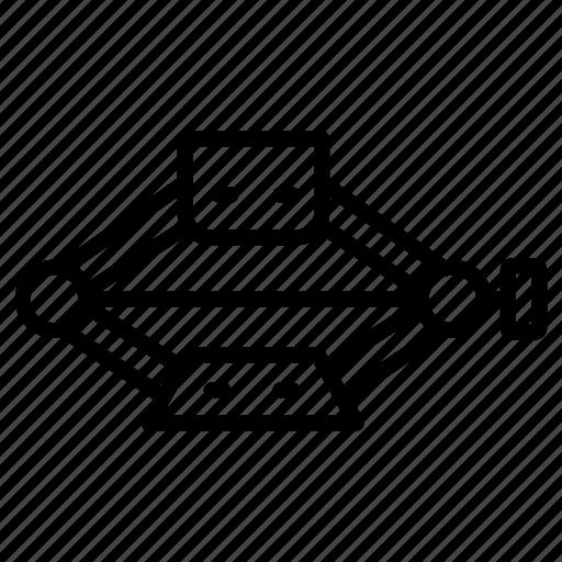 Reparing, lifter, elevator, garage icon - Download on Iconfinder
