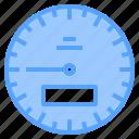 auto, car, mechanic, service, speedmeter, work, workshop icon