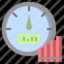 car, measuring, speed, speedometer, speeds, transport icon