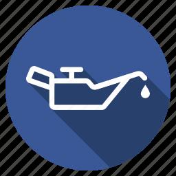 drop, fuel, gas, gasoline, liquid, oil, petrol icon