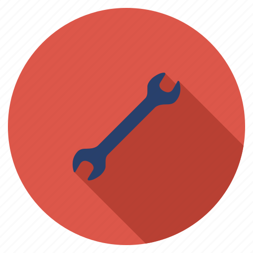 desktop configuration, equipment, maintenance, options, settings, spanner, wrench icon