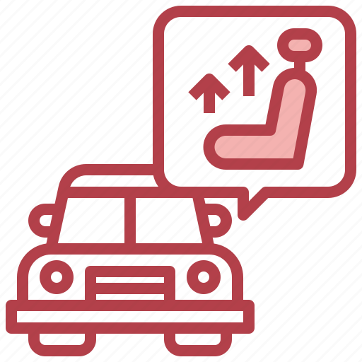 Car, seats, parts, transportation, automobile, vehicle icon - Download on Iconfinder
