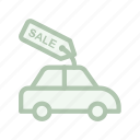 car, driving, sale, self, self driving car icon icon