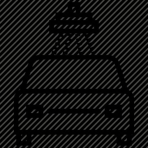 car service, car shed, car wash, carwash, service, vehicle, washing icon