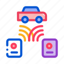 code, car, theft, vehicle, grabber icon