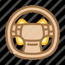 steering, wheel, car, service, vehicle, details
