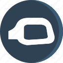 automobile, car, garage, mirror, service, servicing, vehicle icon