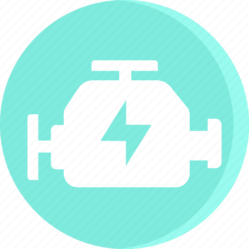 automobile, car, garage, servicing, vehicle icon