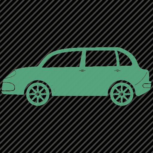 car taxi, taxicab, vehicle icon