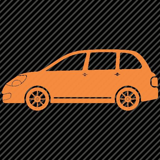 auto, car, race, sport, super icon
