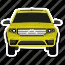 car, part, sedan, vehicle