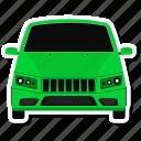 car, transport, travel, vehicle