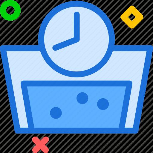 Cloth, machine, manual, washer, washmachine icon - Download on Iconfinder
